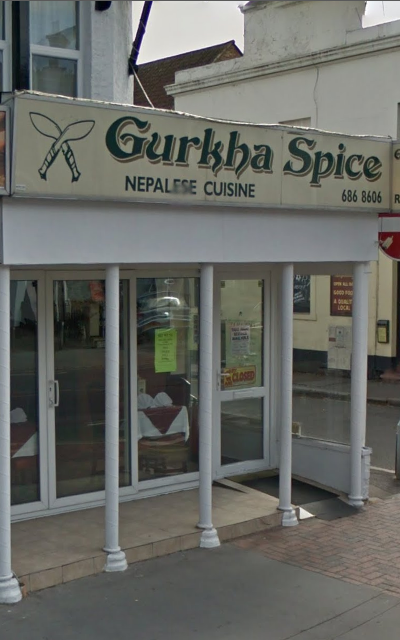Gurkha Spice, South Croydon