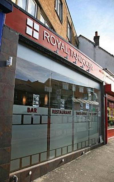 Royal Tandori, Whyteleafe